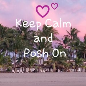 Other - Keep Calm and Posh On!